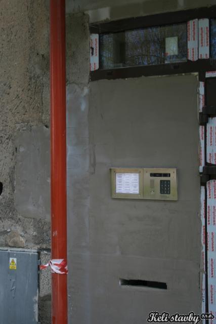 Revitalizace panelových domů, městské a státní zakázky